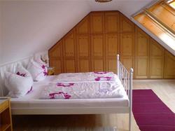 Grafenhausen Zimmer 3