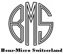 Benz Micro Switzerland, Vinyl Passion