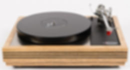 Vinyl Passion VP-12 turntable