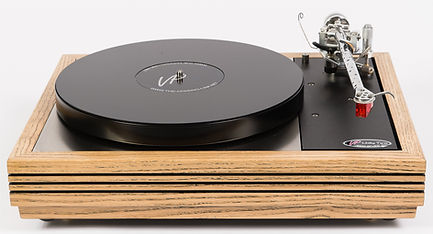 Vinyl Passion VP-12 turntable
