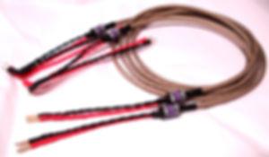 Missing Link SlingshotDual HelixLoudspeaker Cable