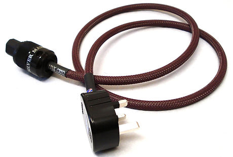 Missing Link Audio, Reference Power cable, Hi End Audio cable, Hi Fi power Cable
