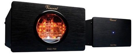 Vincent PHO-700, Vinyl Passion,Vincent Audio, Vincent Phono stage, Vincent PHO 700 UK Dealer