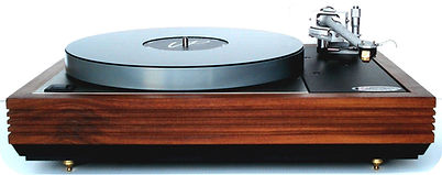 Linn LP-12 Plinth Refurbish by Vinyl Passin,Vinyl Passion