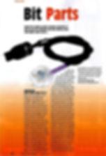 Miising Link Orbit Review, Missing Link Cables, Missing Link, Vinyl Passion