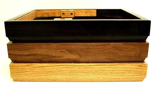 Vinyl Passion Master Craftsman Plinths