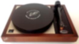 Linn LP-12 upgrade by Vinyl Passion