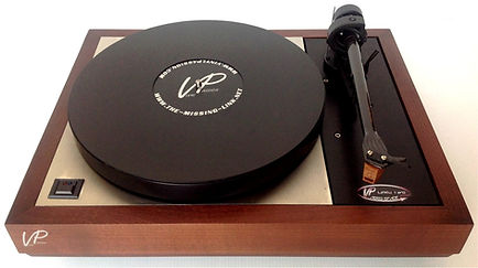 Linn LP-12 upgrade by Vinyl Passion