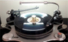 Vinyl Passion, Turntable Lamp