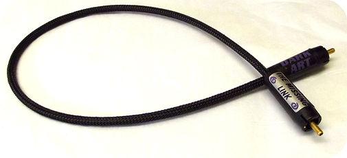 Missing Link, Digital Dark Art, Digital audio cable, hi quality digital cable