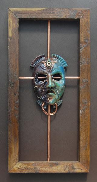 Tayta Cha mask