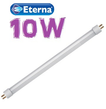 Eterna T4 Tubes 357mm (2 Pack)