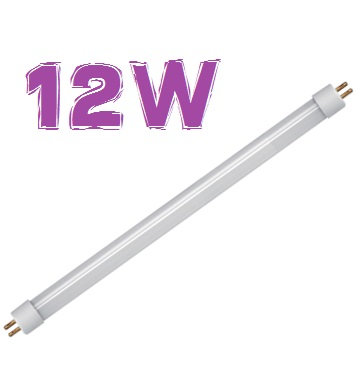 T4 Tubes 372mm (2 Pack)
