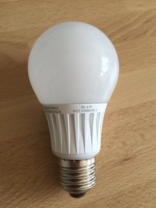 LED 9W GLS