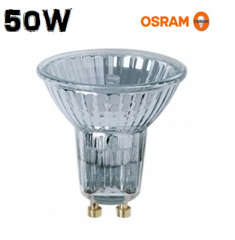 Osram Halopar 50W GU10 - PACK 5