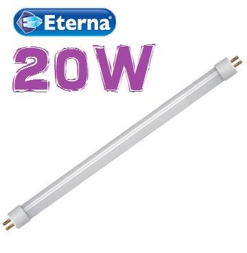 Eterna T4 Tubes 583mm (2 Pack)