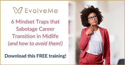6 Mindset Traps that Sabotage Career Tra