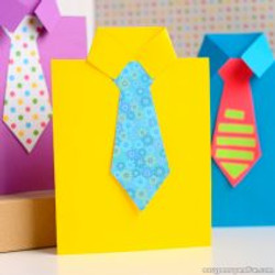 Fathers-Day-Shirt-Card-idea-For-Kids-210
