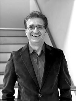 Ram Shahani: PT, DPT, OCS, MBA