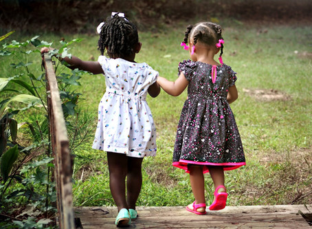 Build Your Child's Bone Healthy