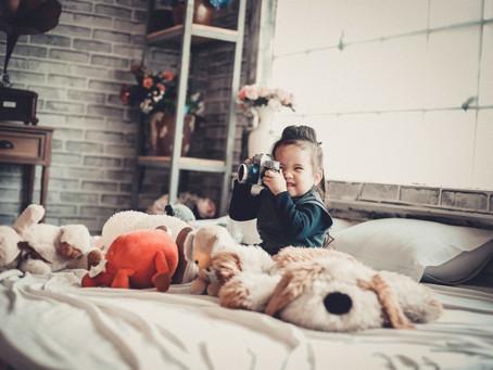 Importance of pretend play in child development