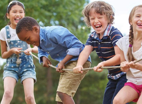 REASONS TO ENROLL YOUR CHILD IN SUMMER CAMP