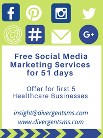 Dsms marketing for healthcare