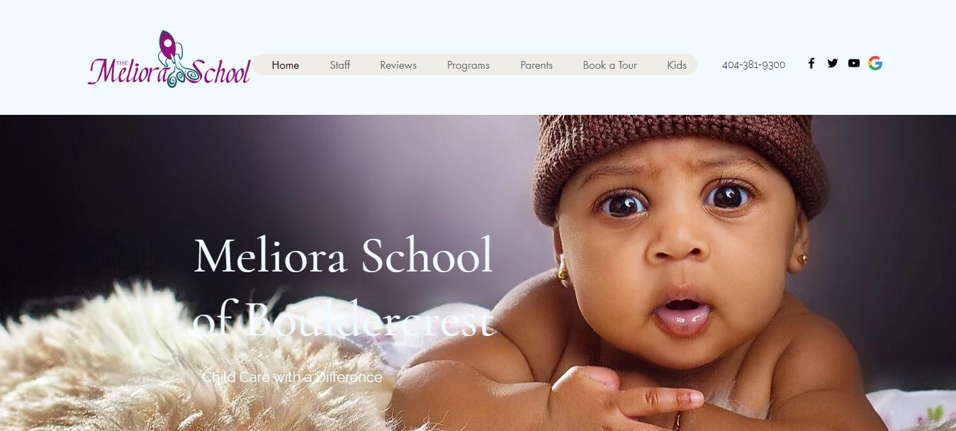 Meliora school