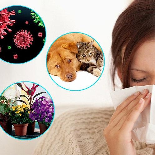 Аллерген f213 - мясо кролика, IgE (ImmunoCAP)