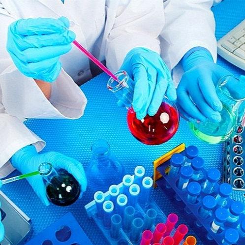 общий анализ крови (без лейкацитарной формулы и СОЭ)