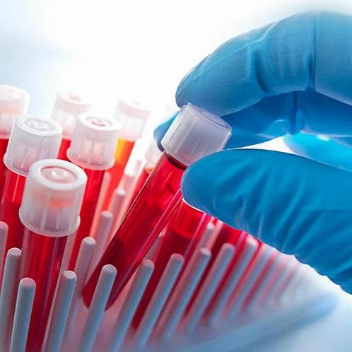 Витамины и микроэлементы, влияющие на состояние нервной системы (Ca, Mg, Cu, P,