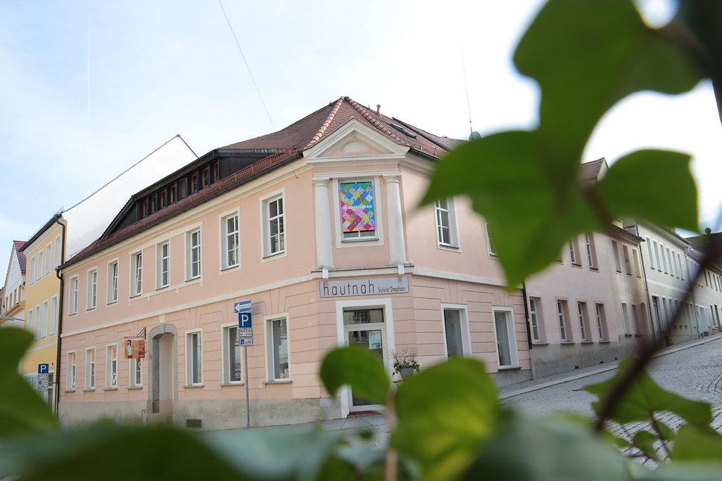 """hautnah in Kamenz - """"Das freundliche Wäschegeschäft"""""""