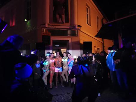 Kamenzer Einkaufsnacht 2019! Schön war's...