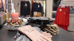 """hautnah - """"Click & Collect"""" - Handschuhe & Mützen"""