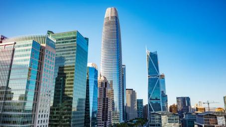 大企業が選択する在宅勤務と、オフィス周辺への影響