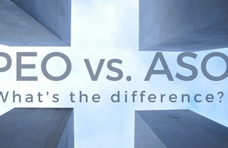 PEOとASO:選択肢はあるわけで。