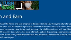 NJ州の「Return &Earn」プログラム