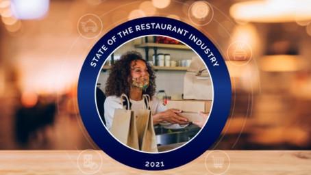 2020年の飲食業界と現状