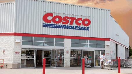 Costcoは時給16ドルに