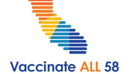 CA州のワクチン情報ウェブサイト
