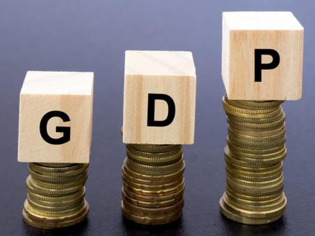 米国経済の見通しの上方修正