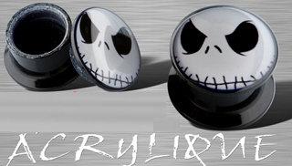Plug Diable Smiley
