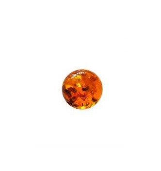 Perles en Ambre 8 mm