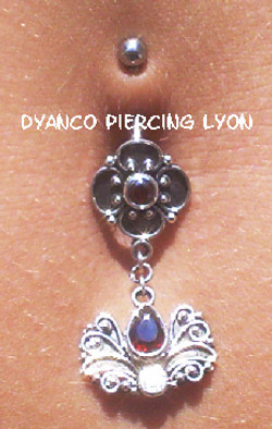 piercing_nombril_fly_fleur_bali