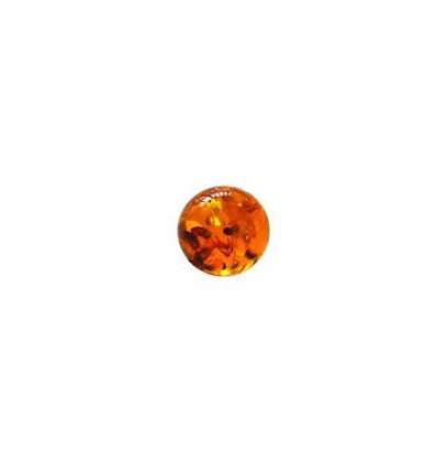 Perles en Ambre 6 mm