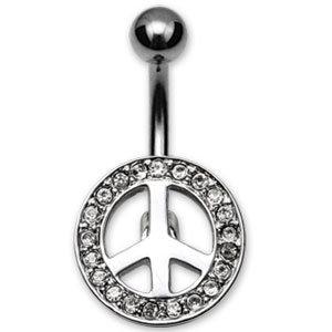 Nombril Peace 882