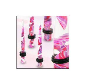 Elargisseur UV Marbre Rose