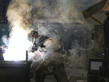 Why Effective Welding Extraction is Essential