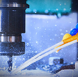 Working Safely with Metalworking Fluids