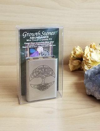 Growth Stones Abundance
